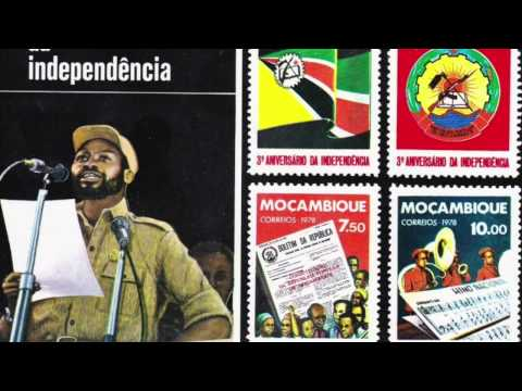 Mozambique Liberation