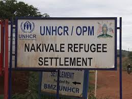 Nakivale Refugee Camp Isingiro District