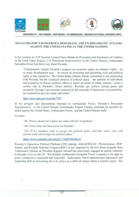 Rwanda Press Release 26.03.2016 P1