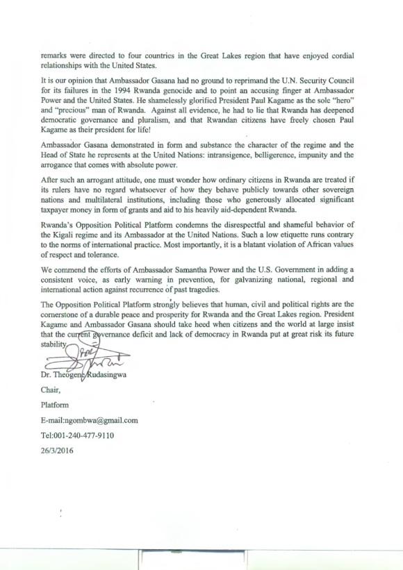 Rwanda Press Release 26.03.2016 P2
