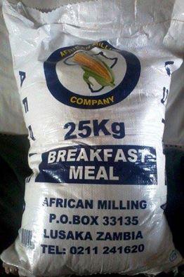 Zambia Maize
