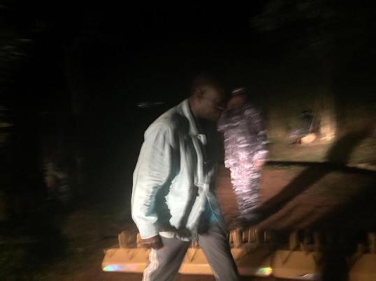 02.04. 2016 Besigye P1
