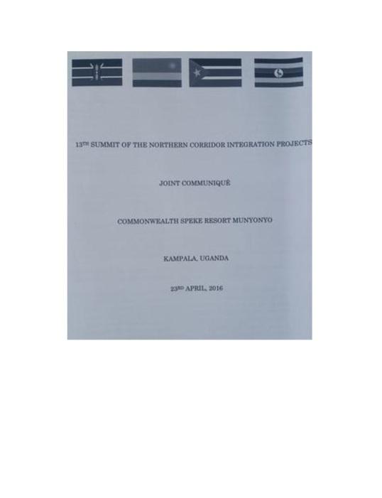 13 NCIP Joint Communique P1 2016