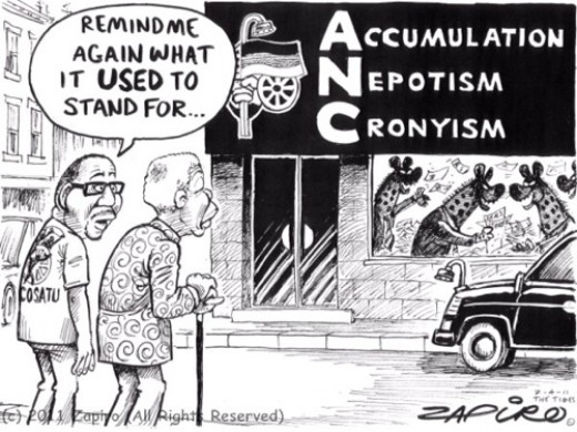 ANC Cartoon
