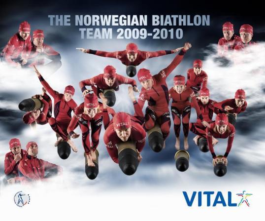Biathlon Ad Vital DNB