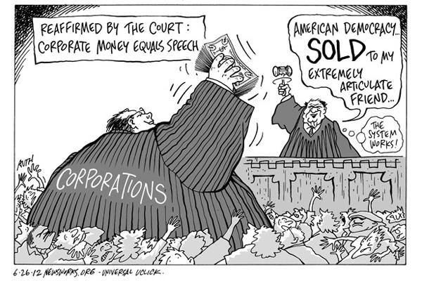 Corporation Election