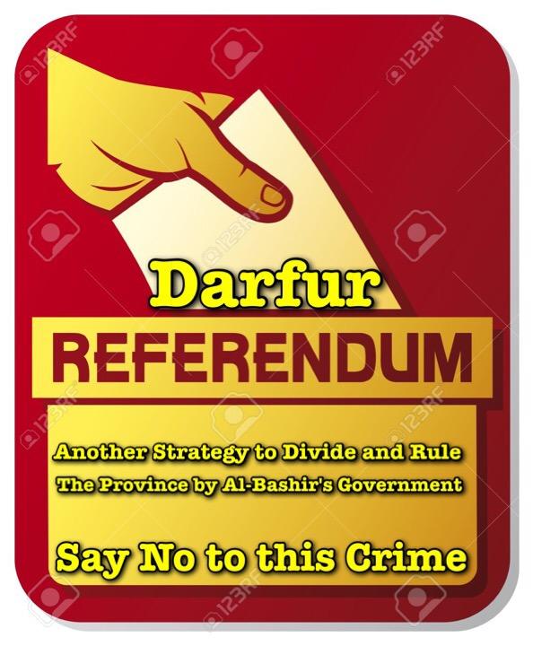 Darfur Referendum