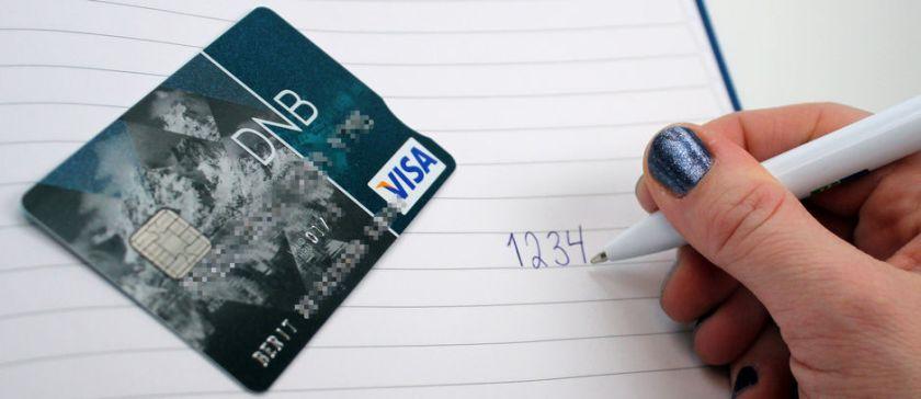 DNB Bankkort