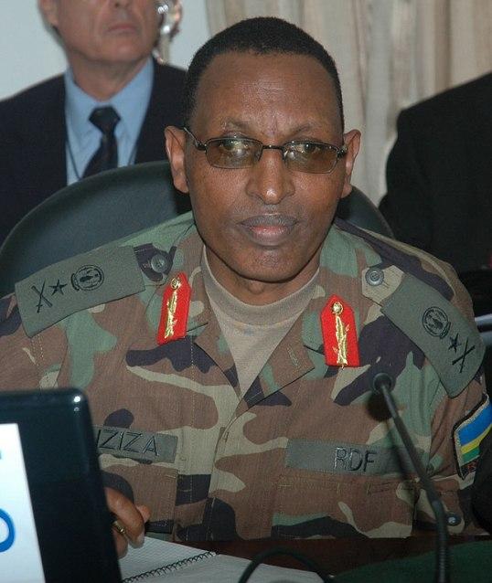Emmanuel Ndahiro