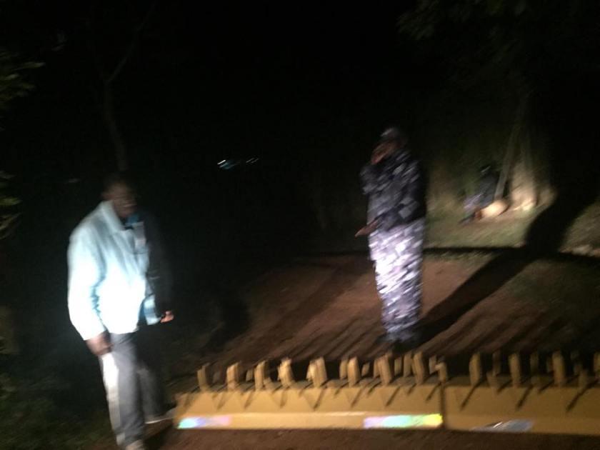 Kasangati 02.04.2016 Police P2