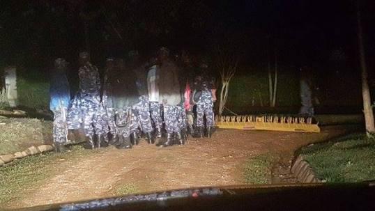 Kasangati Night 01.04.2016