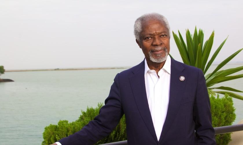 Kofi press release