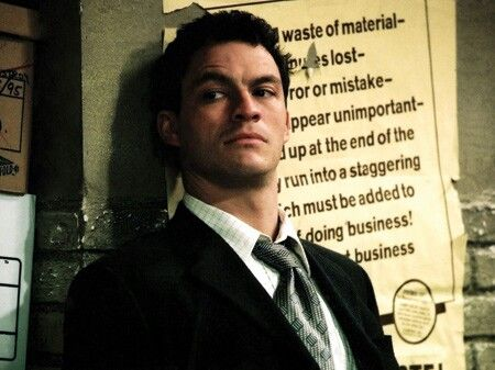 The Wire Jimmy McNulty