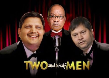 Two and Half Gupta