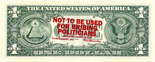 US Dollar Campaign