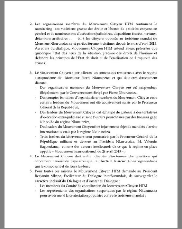 Burundi 29.05.2016 PR P2