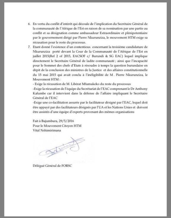 Burundi 29.05.2016 PR P3