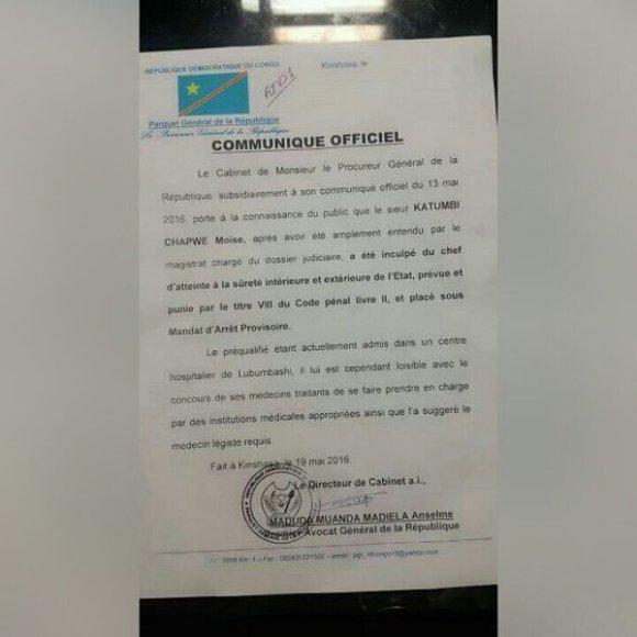 DRC 19.05.2016