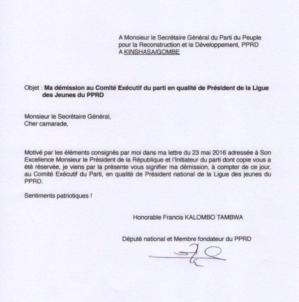 DRC 24.05.2016