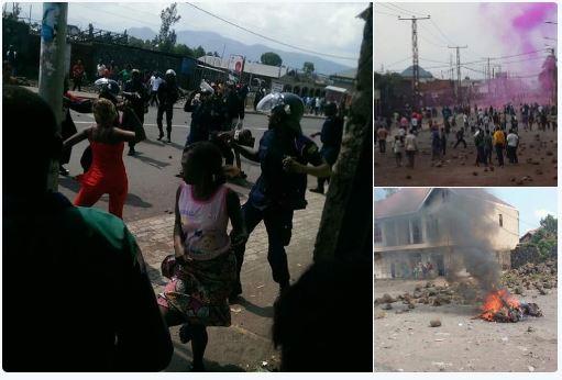 DRC Bukavo 26.05.2016