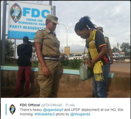 FDC HQ 05052016 UPDF