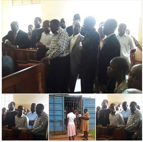 FDC Members Makindye 18.05.2016