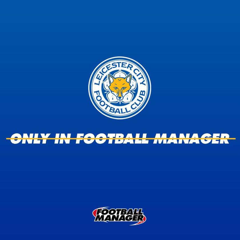 Football Manager Leicester City