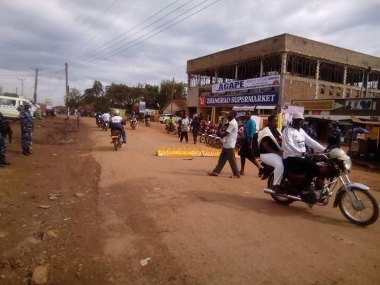 Kasangati 03.05.2016