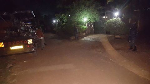 Lukwago 09.05.2016 Night