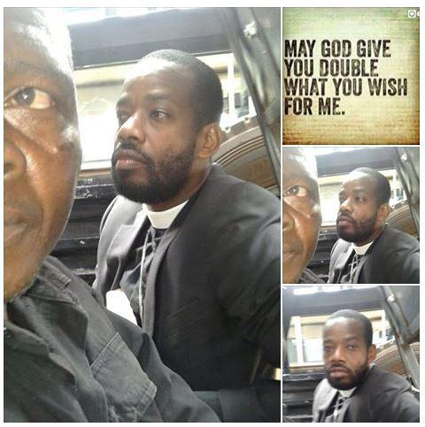 Ngabo Arrest 03.05.2016