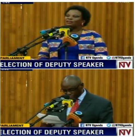 NTV Uganda 19.05.2016