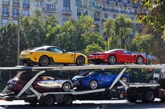 Obiang Cars