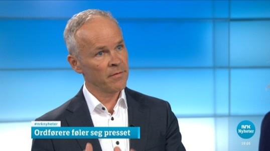 Sanner NRK