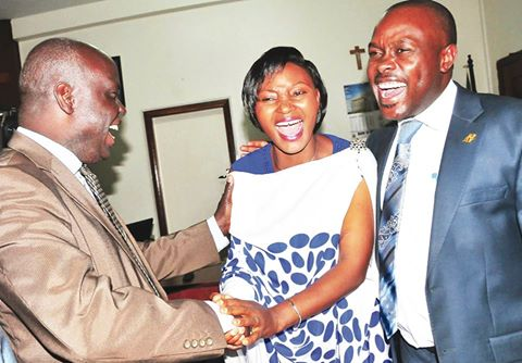Winnie Kiiza 26.05.2016