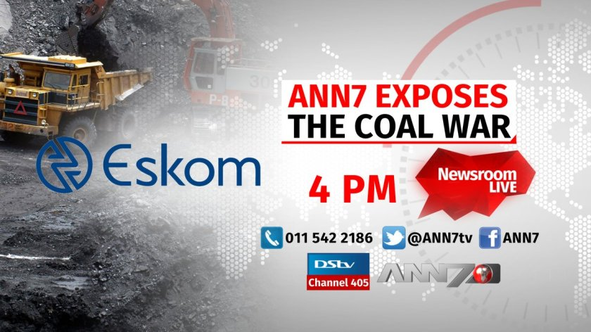 ANC Coal War