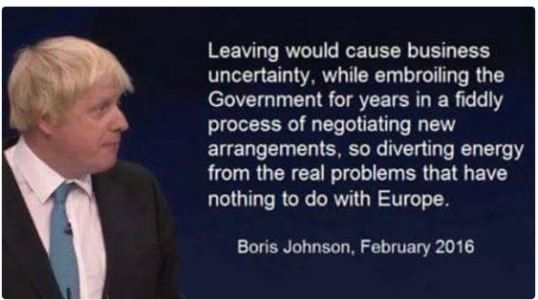 Boris Johnson Feb 2016