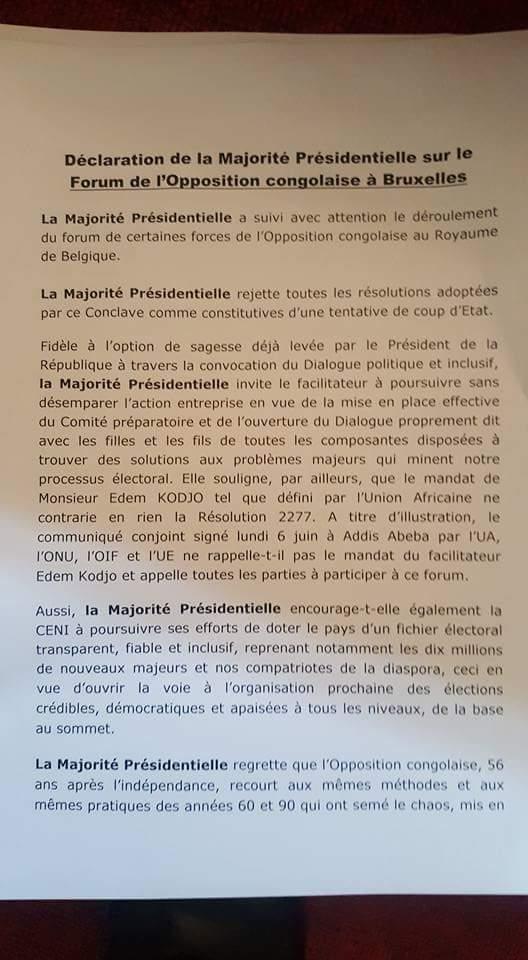 Declartion RDC Opposition 10.06.2016 P1