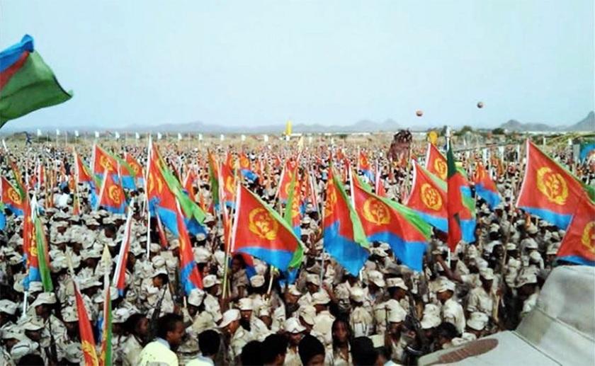 Eritrea Army