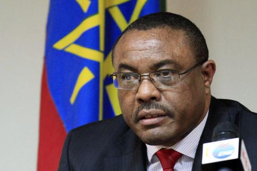 Hailemariam Desalegn Ethiopia