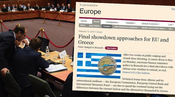 EU Economicst Greece