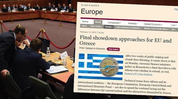EU Economicst Greece