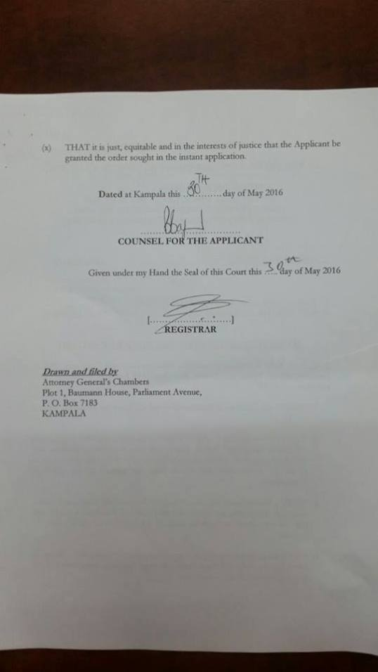 FDC Notice of Motion 30.05.2016 P3