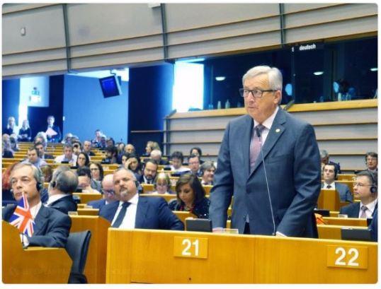 Jean Claude Parliament 28.06.2016