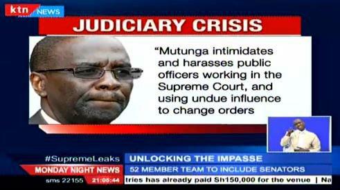 Judiciary Kenya