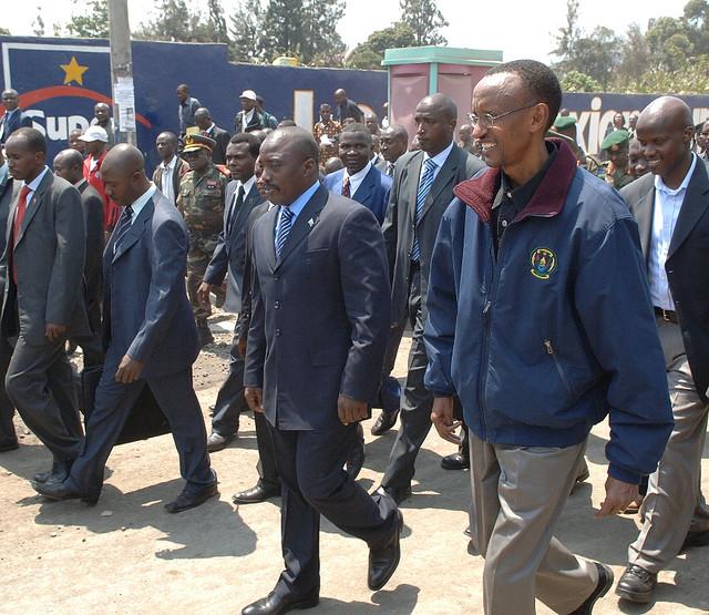 kagame-kabila