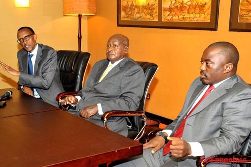 Kagame-Museveni-Kabila