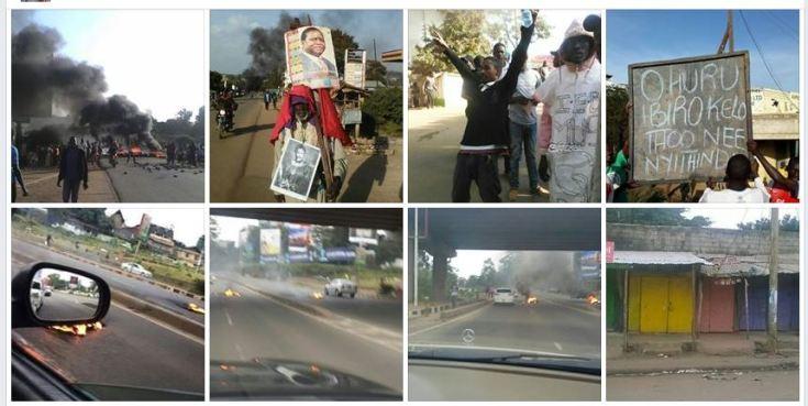 Kenya 06.06.2016 P1