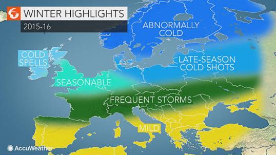 Være skulle bli kaldt i Vinter, slik ble også noen av menneske tydeligvis også...