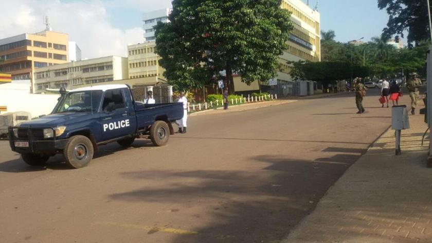 Minstry of Education Uganda 27.06.2016