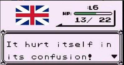 Old Game Brexit Meme